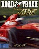 Road & Track: Grand Prix Unlimited - Grand Prix Unlimited Shopping Results