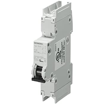 Siemens 5sj41147hg41 Miniature Circuit Breaker Ul 489