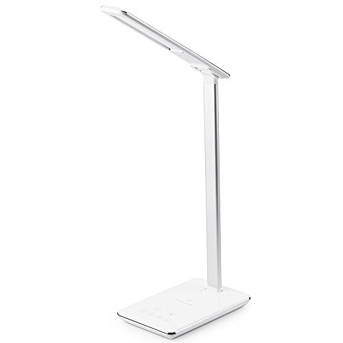 Eye caring Retractable Dimmable Function Wireless