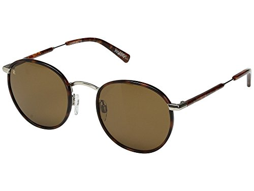 RAEN Optics Unisex Mason Brindle Tortoise - Trend Glasses Rim Wire