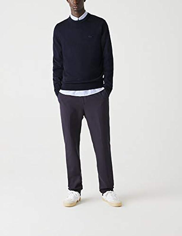 Lacoste Męski sweter: Odzież