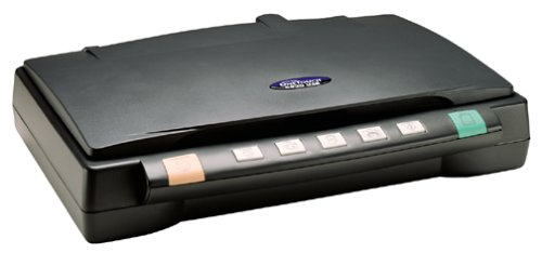 Visioneer OneTouch 8920 USB Flatbed Scanner by Visioneer