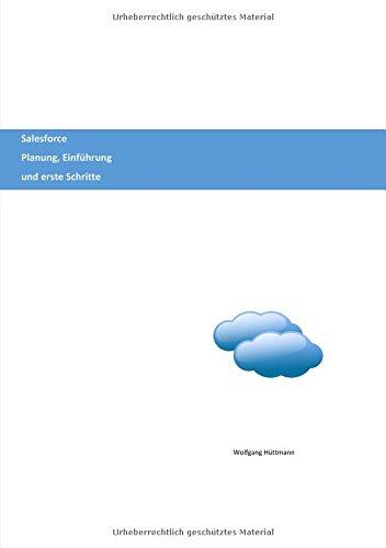 Salesforce Planung, Einführung und erste Schritte