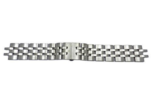 Swiss Army Alliance Series 21mm Titanium Watch Bracelet