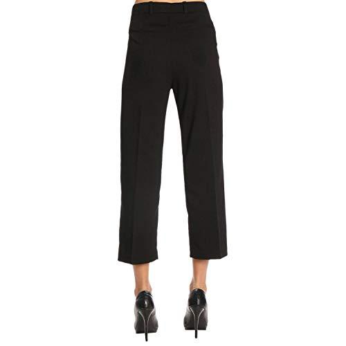 19 Inverno Pinko 2 Black Pantalone 18 Taglia Autunno nxqIBY8Aq