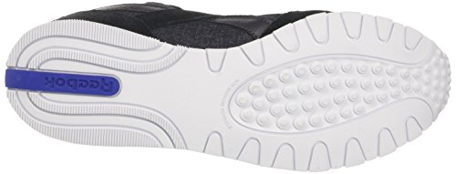 Black White Royal Reebok Schwarz Lead Damen Laufschuhe Ultra URX0wSqX