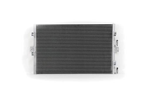 A/C Condenser - Pacific Best Inc. Fit/For 3286 03-09 Chrylers PT Cruiser 2.4L With Turbo (Exclude M/T-Mexico)