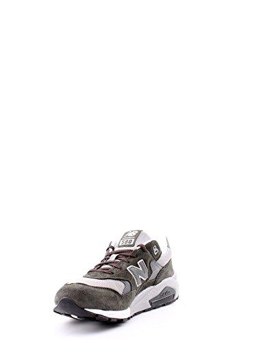 New Baskets Homme 580 Balance Mode Gris R1wxrRq4