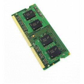Fujitsu 4GB DDR4-2400 4GB DDR4 2400MHz Memory Module - Memory Module (4 GB, 1 x 4 GB, DDR4, 2400 MHz, 260-pin SO-DIMM) (Fujitsu Sodimm Memory)