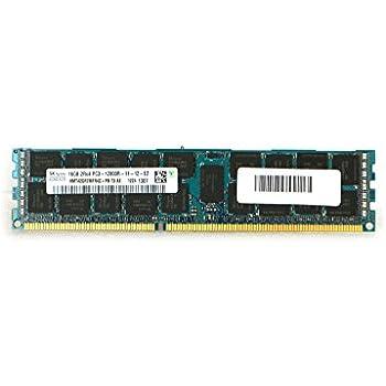 HMT42GR7AFR4A-H9 HYNIX 16GB 2RX4 PC3L-10600R MEMORY MODULE 1x16GB