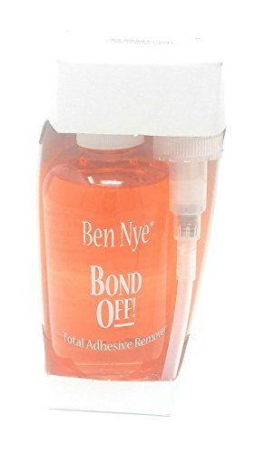 Ben Nye Bond Off 8 oz. ()