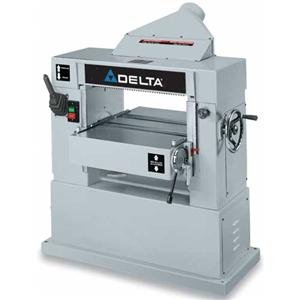 DELTA 22-450 CD-580  20-Inch Planer, 5-Horsepower, 3-Phase