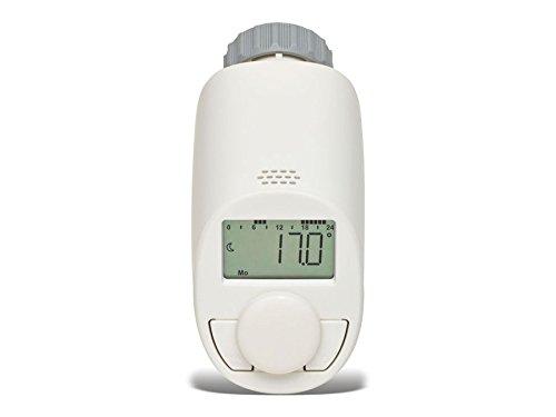 Radiador de cabezal de termostato EQ de 3 Model N, 2 unidades): Amazon.es: Electrónica