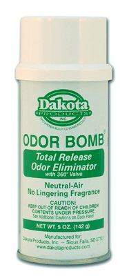 Odor Bomb Odor Eliminator 5 Ounces each - 3 Pack by Dakota