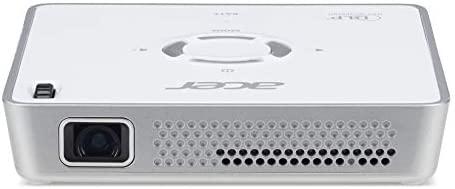 Acer Portable LED C101i Video - Proyector (150 lúmenes ANSI ...