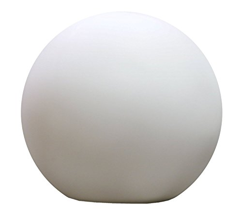 Large Outdoor Ball Lights