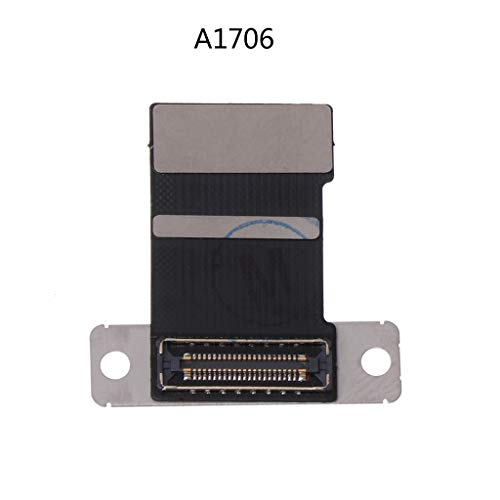 Youngy Laptop A1706 A1707 A1708 Replace LCD LED LVDs Screen Display Flex Cable for MacBook Pro Retina 13