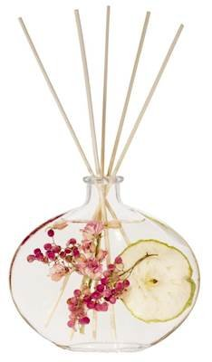Stoneglow Apple Blossom Natures Gift Reed Diffuser 200ml by Stoneglow (Image #1)