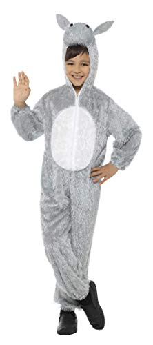 Donkey Costume, Medium