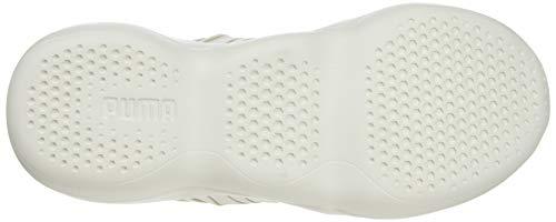 puma White Puma Running Wn's Flourish Femme De Compétition Blanc Chaussures White whisper vvP1r