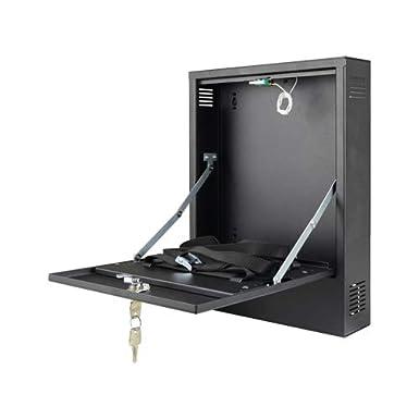 Pulsar - Pulsar Tamper Caja metálica DVR Box - Mini Vertical - AWO528: Amazon.es: Bricolaje y herramientas