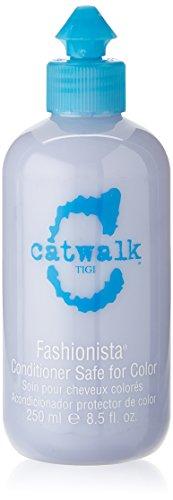 TIGI Catwalk Fashionista Conditioner, 8.45 Ounce (Pack of 2) (Packaging May - Catwalk Color Fashionista Safe Tigi