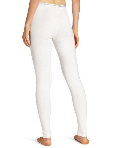 Duofold - Pantalón térmico - para mujer blanco