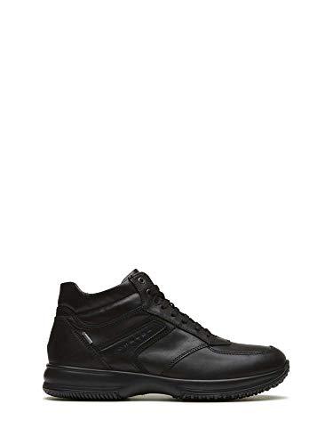Noir Man Igi Chaussures Lacets 2120900 amp;co 41 nAAXU