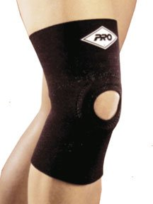 PRO 2700 Open Patella Knee Brace, MEDIUM