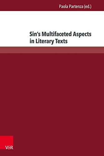 Sin's Multifaceted Aspects in Literary Texts (Passages - Transitions - Intersections) PDF