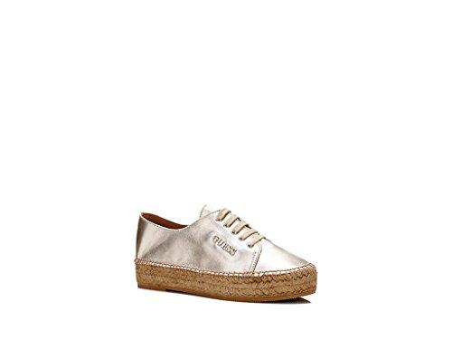 Gætte Flvic2 Lel13 Sneakers Kvinder Platino u5vyZYWWoL