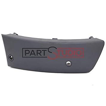 PIECES AUTO SERVICES moldura Parabrisas Impacto Delantero Derecho de Paleta para detectores Citroen C4 Picasso 02