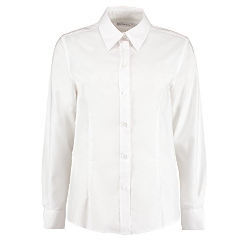 Kustom Kit - Camisas - para mujer blanco