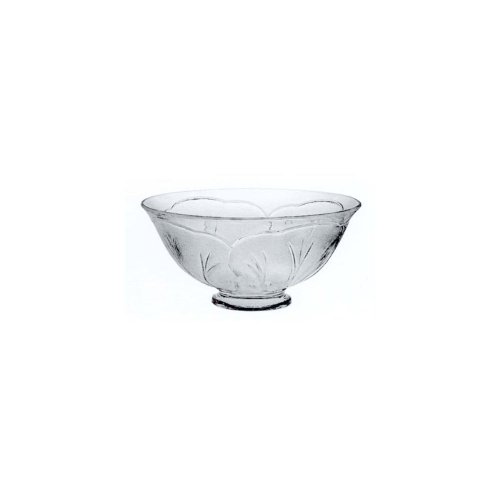 Lancaster Colony 04-00078 Pebble Leaf 12-1/2 Qt. Punch Bowl by Lancaster Colony (Image #1)