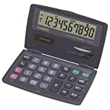 Casio - SL210TE - Calculatrice de poche - 10 chiffres