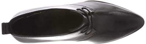 Desert 9 Delle Boots nappa 25106 22 21 Caprice Donne 022 Neri 9 Nera qqafUS0