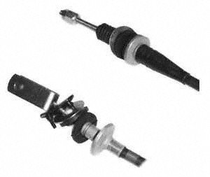 UPC 030999244574, Raybestos BC93840 Clutch Cable