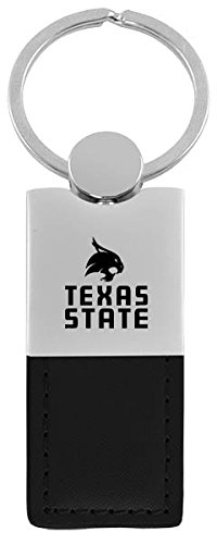 Texas State University–San Marcos-Leather and Metal - Texas Marcos San
