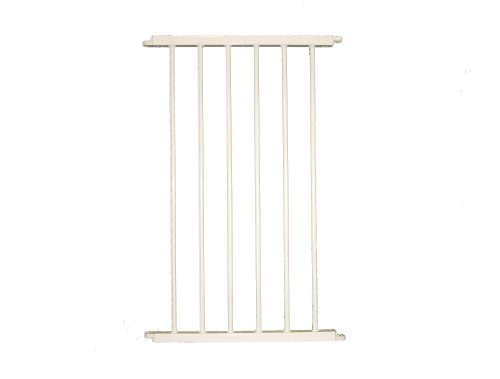 Cardinal Gates VG-20, 20″ Extension for Versagate, White