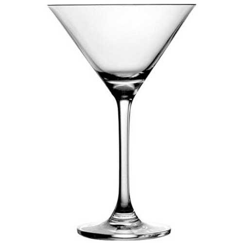 (Anchor Hocking Stolzle Angelina Martini Glass, 9.13 Ounce - 24 per case.)