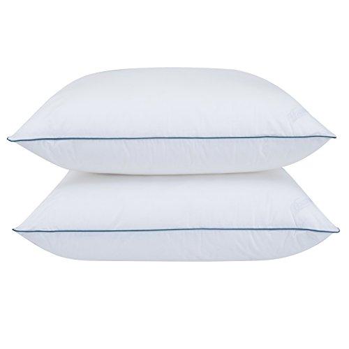 Beautyrest Luxury Memory Fiber Pillow 233TC Set of 2 - ()