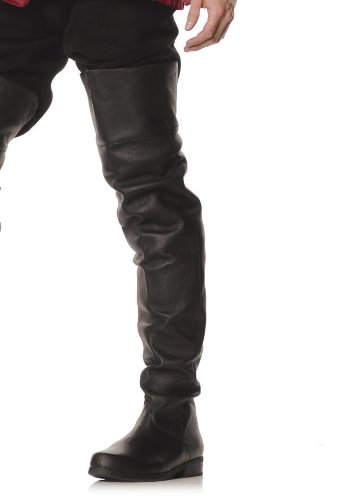Black Adult Tyler Boots Black Adult Tyler Black Boots Adult Tyler Tyler Boots Black qCfx1wx5U