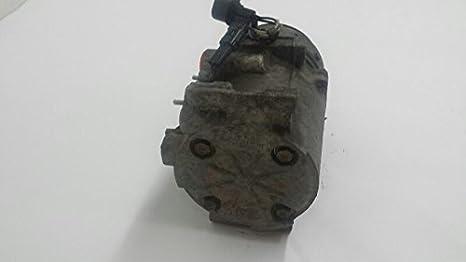 AC Compresor para 97 98 99 Mitsubishi Eclipse - p/n: akh200 a202 a: Amazon.es: Coche y moto
