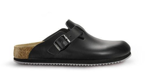 Birkenstock Professional. Modell Boston SL. Leather Working Shoe. LJpfhkZ