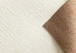 Claessens Double Oil Primed Linen Roll #15 - Medium Texture 54