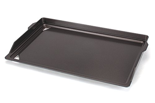 Chef'sChoice G880 Griddle Plate for Use with the Chef's Choice Indoor Grill, Models 880 and 878