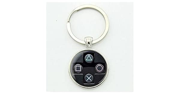 Llavero controlador de juegos, regalo de jugador ...