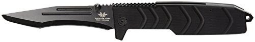 MARINE OPS MO-002 Folding Knife 5-Inch Closed Review