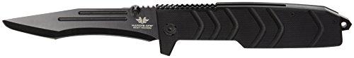 MARINE OPS MO-002 Folding Knife 5-Inch Closed