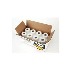 ACP130-015-150-032 PowerTape Athletic 1.5''x15yd White 32 Per Case Part No. ACP130-015-150-032 by- Andover Coated Products by Andover PowerTape
